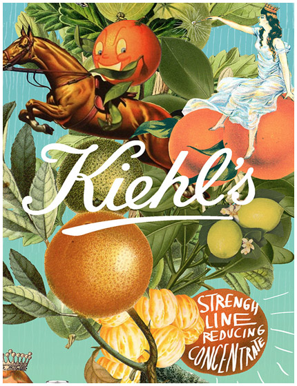 Kiehl´s Artfully made