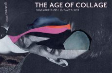 Age of Collage / Berlin exhibition