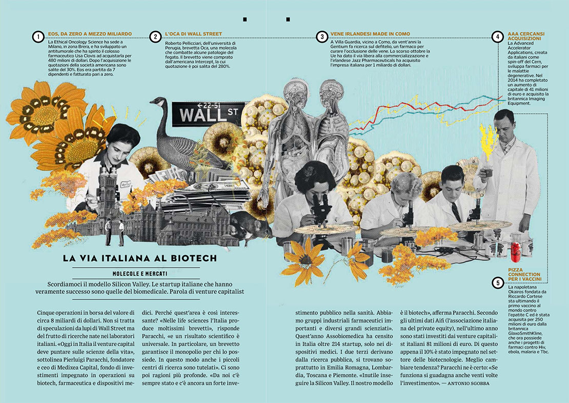 Wired Italia N 62 – Maggio 2014