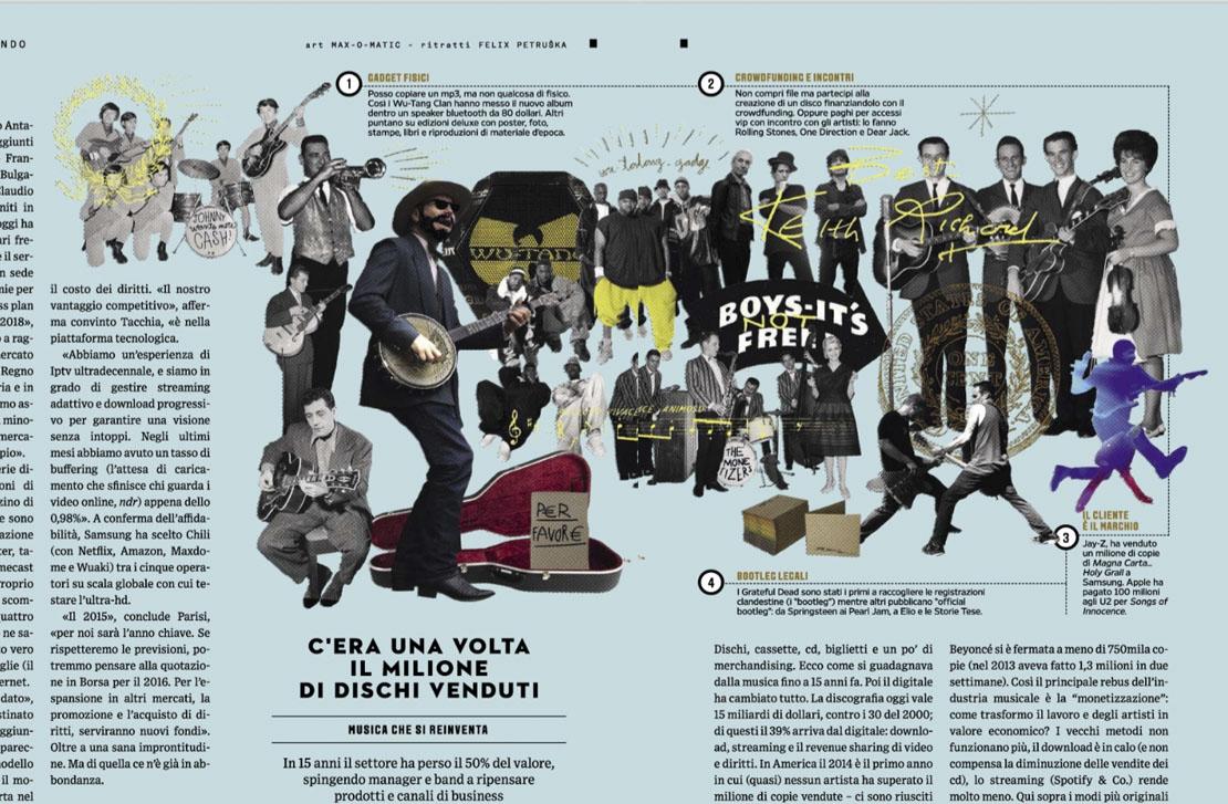 Wired Italia N 66 - Ottobre 2014