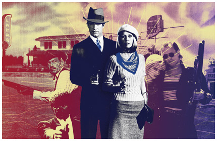Bonnie & Clyde turn 50 – Texas Monthly
