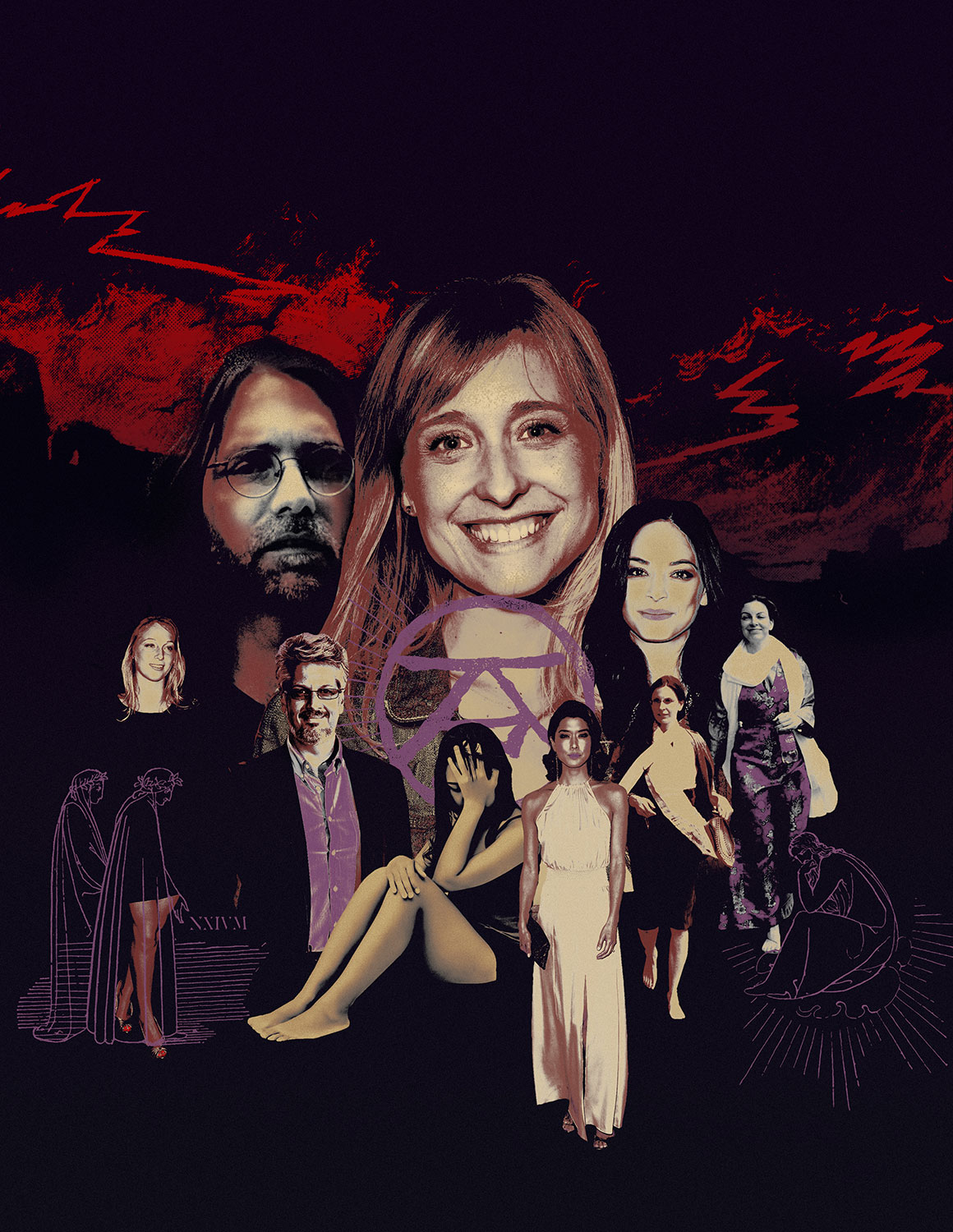 Hollywood Reporter: Cults