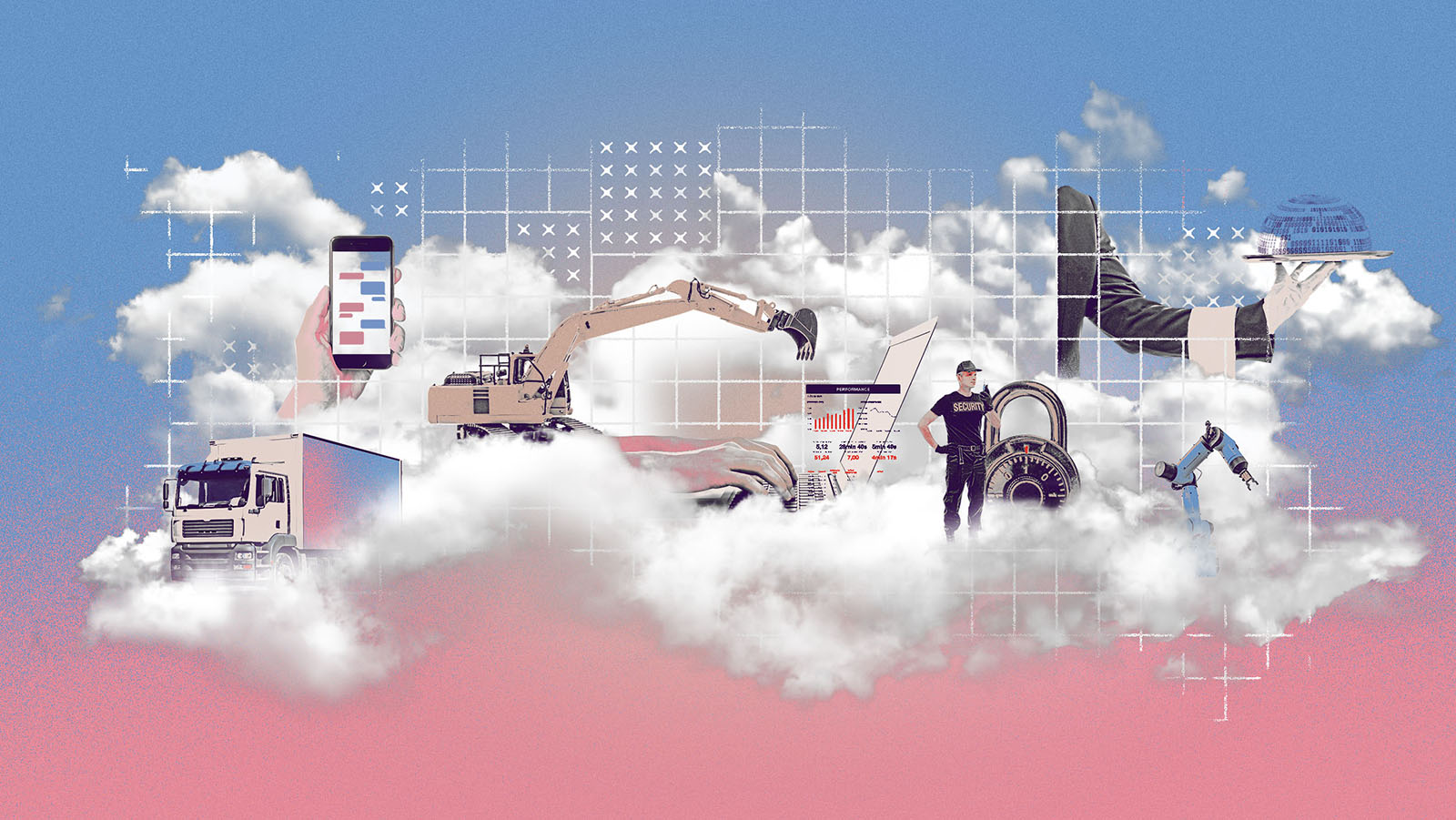 Max-o-matic: Forbes Magazine: Cloud Companies